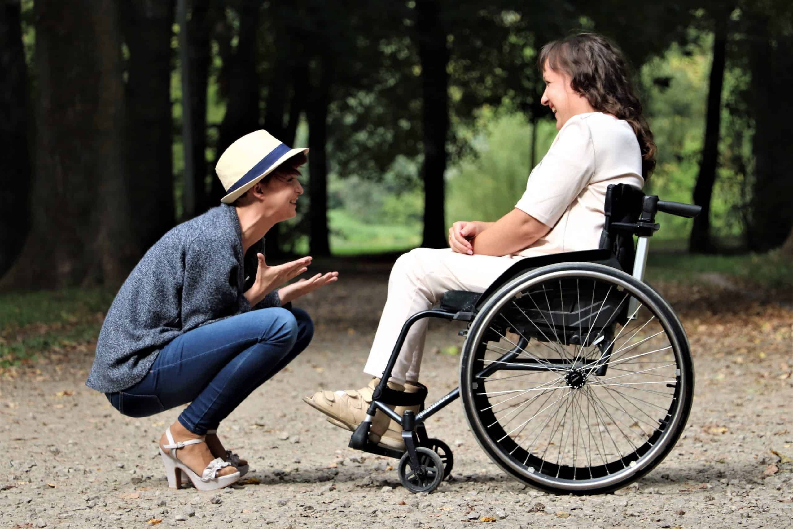 State Disability Insurance Laws: California