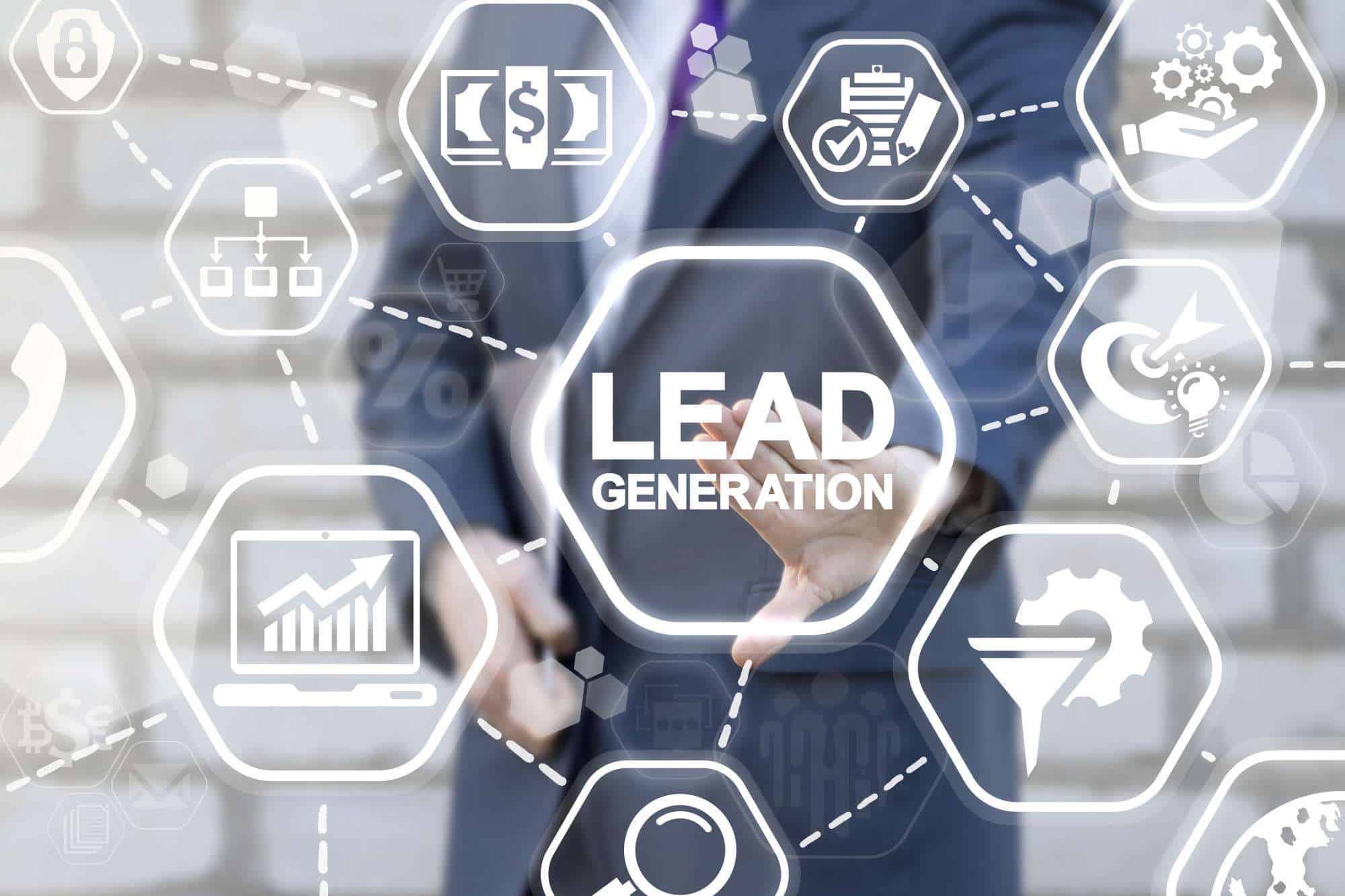 business opportunity leads