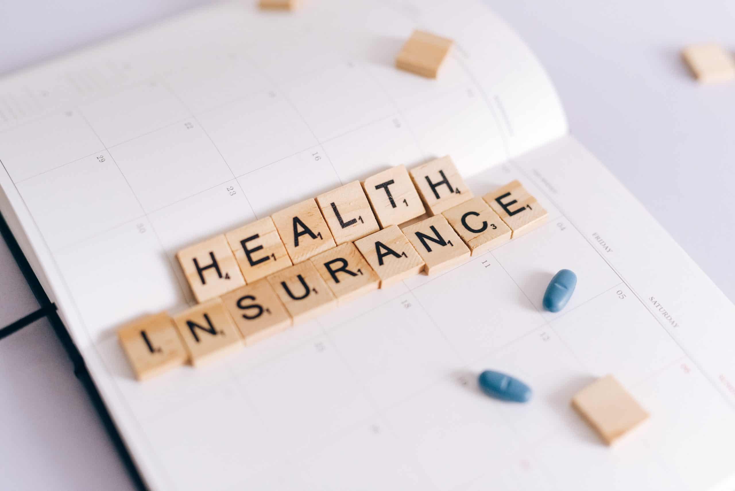 group term health insurance